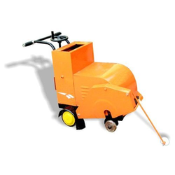 Electric Concrete Cutter