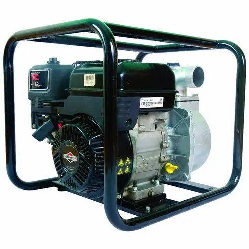 Water Pump - High Pressure Portable Pump Manufacturer from Kochi
