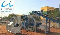 Chirag Multi Function Brick Machine