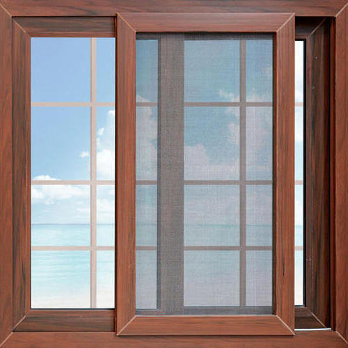 Wooden Sliding Window At Rs 600 Square Feet Sliding Windows Id 16286201748