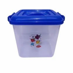 PLASTIC CONTAINER CAPACITY 13 LTR.