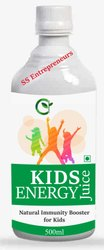 Kids Energy Immune Juice 500ml