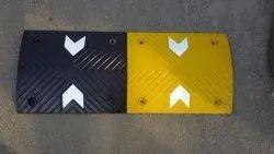 Rubber Speed Breakers (Arrow)
