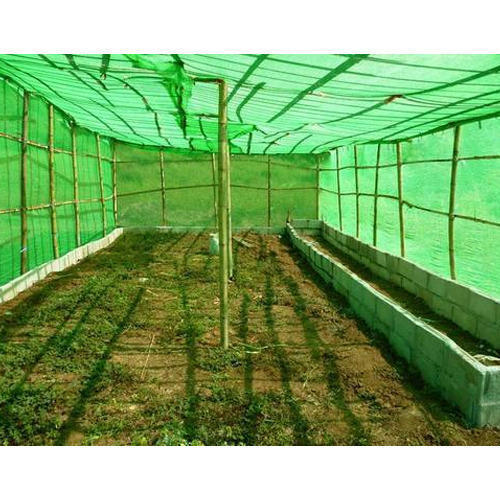agro poly greenhouse at rs 750 square meter agricultural
