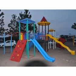 MPPS UNIT -6 Outdoor Playground Equipment