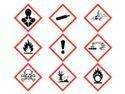 Cargo / GHS Labels (Pre Printed)