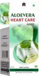 Aloevera Heart Care Juice