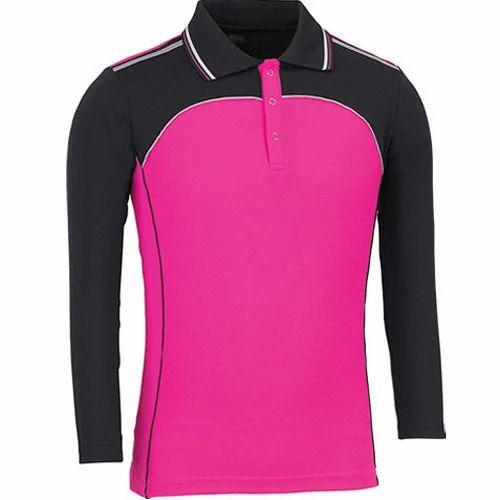 e4b6c6971b4 Full Sleeve Sport T Shirt