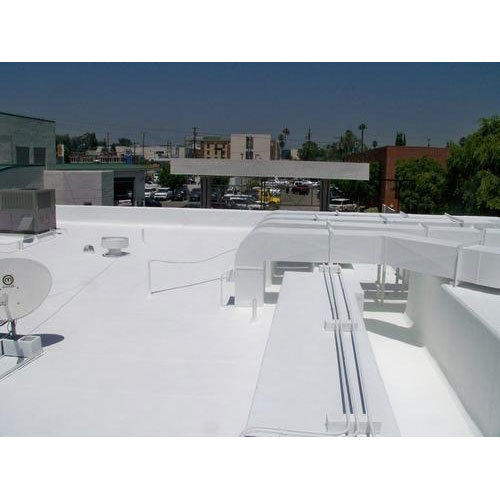 Heat Resistant Coating Service