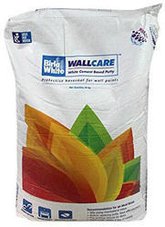 Birla Wallcare Putty, Packing Size: 40 Kg