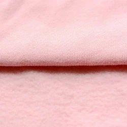 Loopknit Fleece Fabric