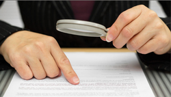 Document And Handwriting Services