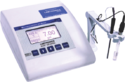 Microprocessor Based PH / Temperature / MV Meter (Graphical)