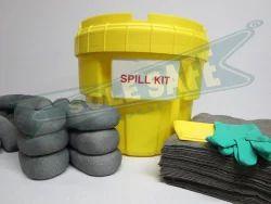 Spill Absorbent Kits