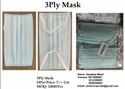 Mask 3 Ply