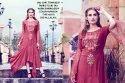 Rachna Fluid Silk Pattern Cut Work Cape Town Catalog Kurti For Women 7