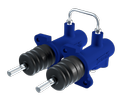 Brake Hydraulic Twin Master Cylinders