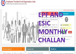 EPF And ESIC Registration