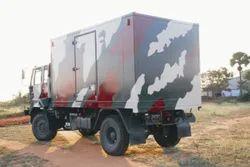 Mobile Field Service Workshop