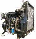 125kVA Escorts Diesel Engine Genset