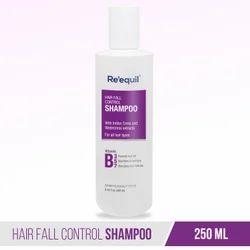 Re'equil Unisex Hair Fall Control Shampoo, Wet Shampoo