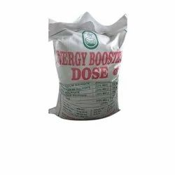 Powder Combi Energy Booster Micronutrient Fertilizers, Packaging Size: 52 Kg, 100% Water