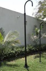 Designer Lighting Poles