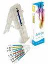 GC/HPLC Manual Syringe