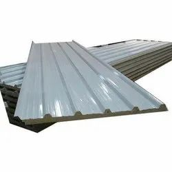 Sandwich Insulated Panel