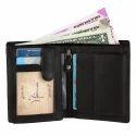 LWFM00004A Mens Leather Wallet