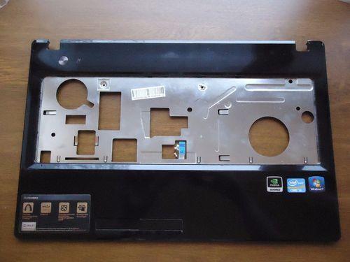Lenovo Ideapad G580 Palmrest Touchpad 60 4sh04 002 90200982