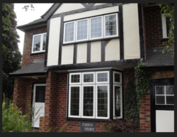 Fimen UPVC Windows