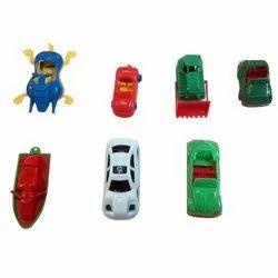 Mini Plastic Promotional Toys