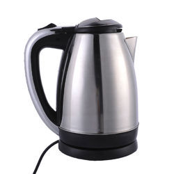 Cordless Electric Multi Function Kettle Noodles Tea Coffee
