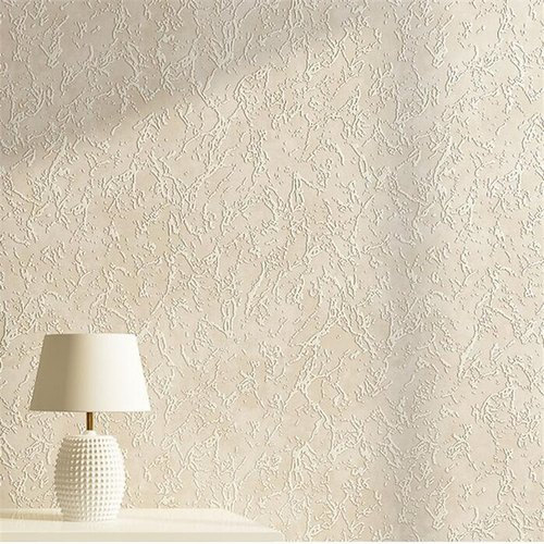 PVC Plain Wallpaper, For Wall Covering