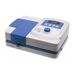 Spectrophotometer With Kinetic Measurement