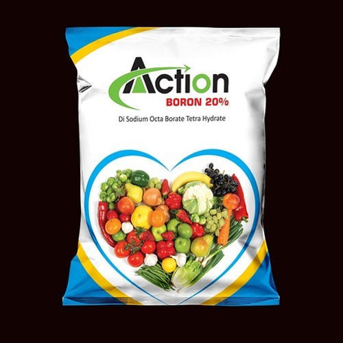 Action Boron 20, Pack Type: Pp Pouch, Packaging Size: 1 Kg