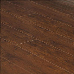 Random Length Wooden Flooring