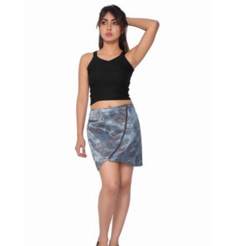 a6e69d6844 Ladies Short Skirt - View Specifications & Details of Short Skirts ...