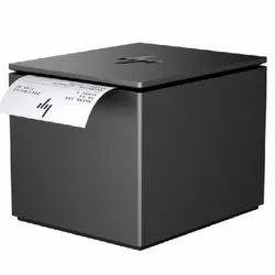 Windows HP USB Thermal Printer, For Receipt Printing