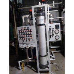 Esteem Ultrafiltratiion Ultra Filtration Water Treatment Plant, 500-1000, Capacity: 1000 Lph To 10000 Lph