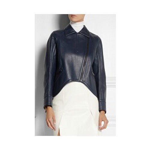 68f1d76bd Ladies Designer Leather Jacket