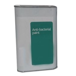 Capacare High Gloss Anti Bacterial Paint, Liquid, Packaging Size: 20 Litre