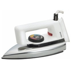 Metal Baltra Elegant BTI-117 750-Watt Dry Iron
