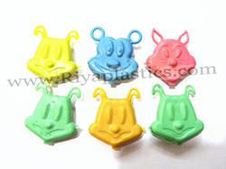 Ring Snacks Toys