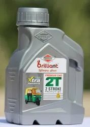Brilliant Premium CNG 2T Oil API TC