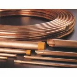 Copper Tube Pipes