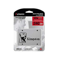 240GB Kingston SD card, Dimension/size: 100 X 69.9 X 7.0