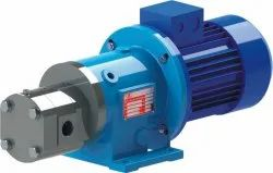 Supremo Hydraulic Gear Pump