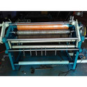 Rubber Slitter Rewinder Machine